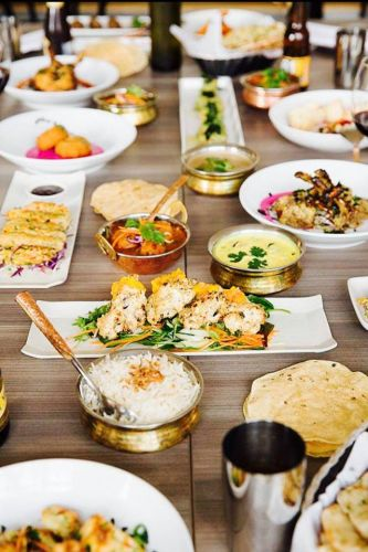 Roshni Fine Indian Cuisine - Mount Gambier Accommodation