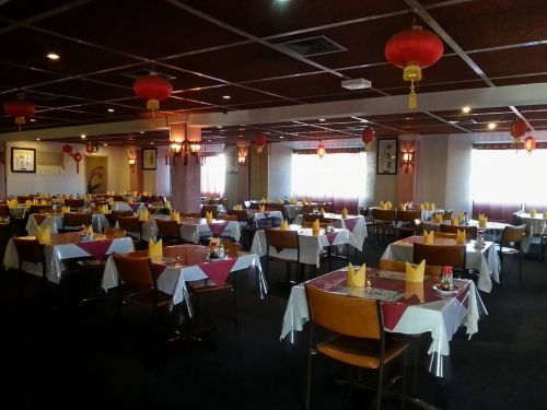 Red Lantern Chinese Restaurant - Mount Gambier Accommodation