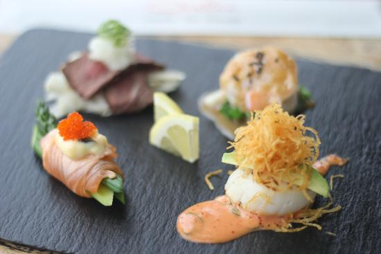 Oishii Japanese  Thai Restaurant - Mount Gambier Accommodation