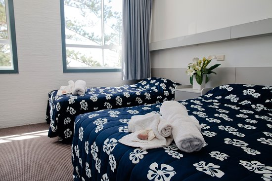 The Seabreeze Beach Hotel - Mount Gambier Accommodation