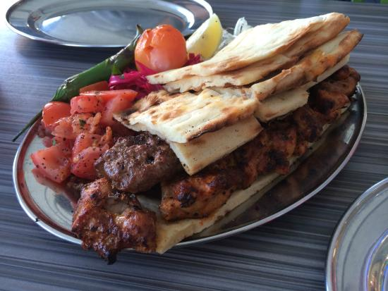 New Star Kebab Family Restaurant - Mount Gambier Accommodation