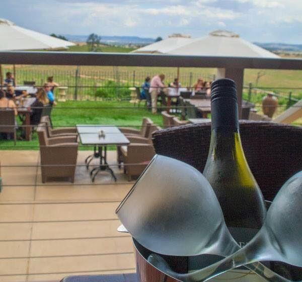 Cottontails Restaurant and Winery - Mount Gambier Accommodation