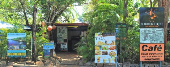 Border Store in Kakadu - Mount Gambier Accommodation