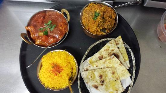 indian Tandoor House - Mount Gambier Accommodation