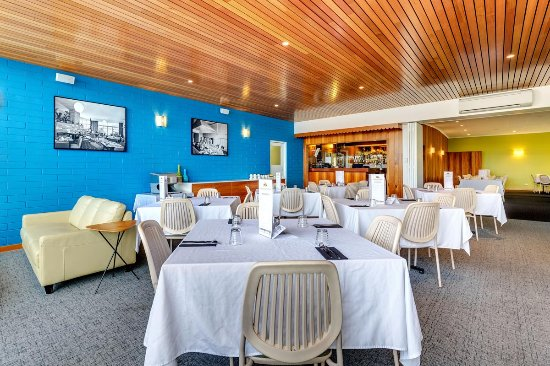 Restaurant  Bar - Mount Gambier Accommodation