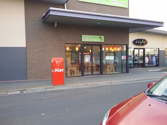 Sawak Cafe Noodles - Mount Gambier Accommodation