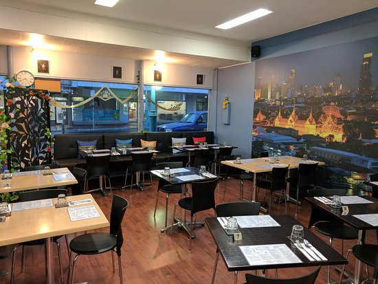 Thai Smile Cafe  Takeaway - Mount Gambier Accommodation