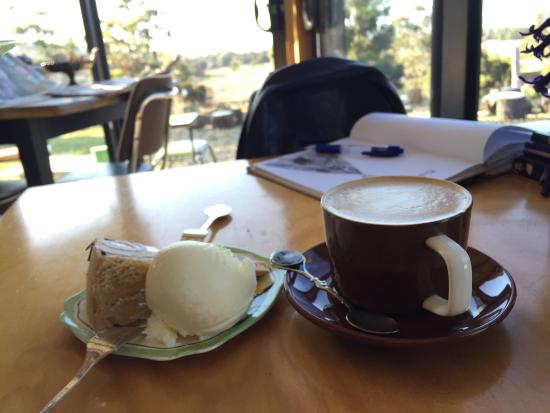Bruny Island Cafe - Mount Gambier Accommodation