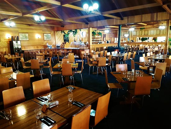Cape Grim Grill  Kauri Bistro - Mount Gambier Accommodation