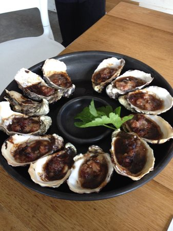 Get Shucked Oyster - Mount Gambier Accommodation