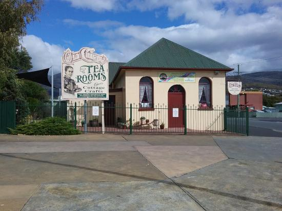 The Old Chapel Tearooms - Mount Gambier Accommodation