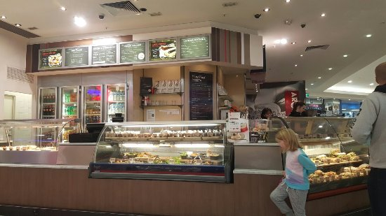 Aroma Cafe - Mount Gambier Accommodation