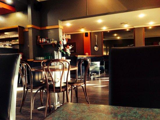 Cafe bean - Mount Gambier Accommodation