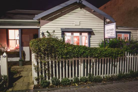 Lavender Cottage - Mount Gambier Accommodation