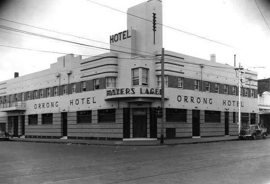 The Orrong Hotel - Mount Gambier Accommodation