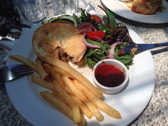 Augusta Bakery  Cafe - Mount Gambier Accommodation