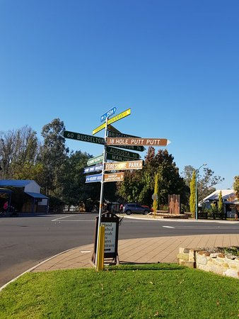 Nannup bakery - Mount Gambier Accommodation