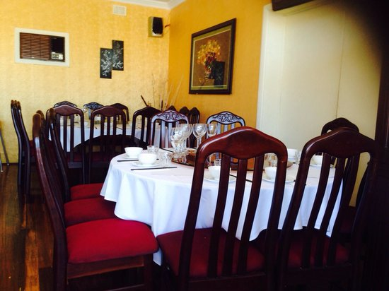 Sunflower Vietnamese Restaurant - Mount Gambier Accommodation