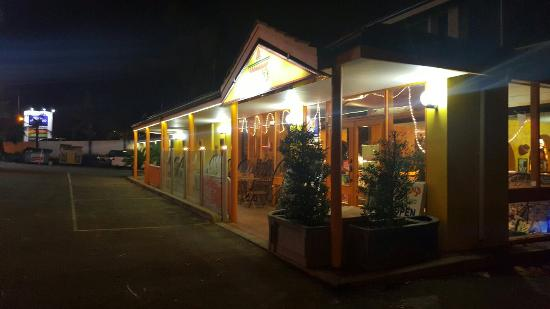 Cha-Chi's Mexican Cantina - Mount Gambier Accommodation
