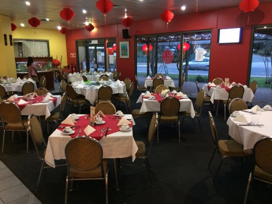 Double Dragon Chinese Restaurant - Mount Gambier Accommodation