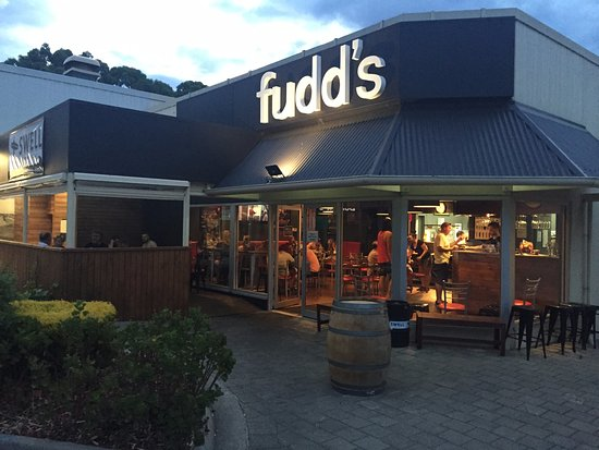 Fudd's - Mount Gambier Accommodation
