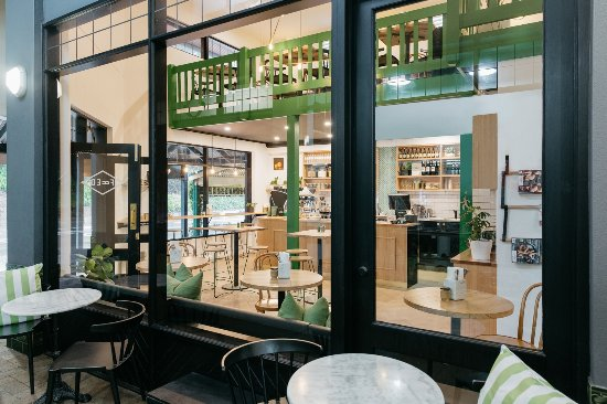 FRED Eatery - Mount Gambier Accommodation