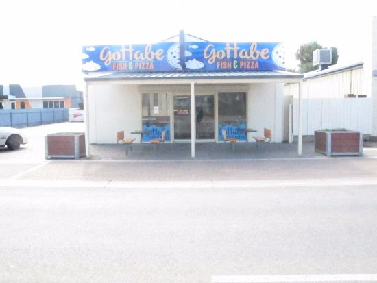 GOTTABEFISH - Mount Gambier Accommodation