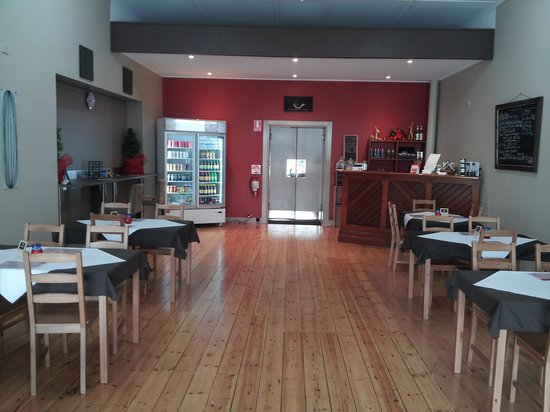 Main Street Diner - Mount Gambier Accommodation