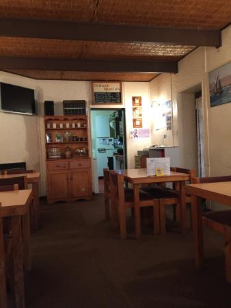 Ozzie's Coffee Lounge - Mount Gambier Accommodation