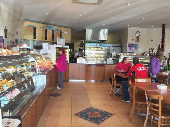 Port Pirie French Hot Bread - Mount Gambier Accommodation