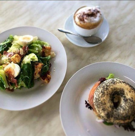 Seadragon Cafe - Mount Gambier Accommodation