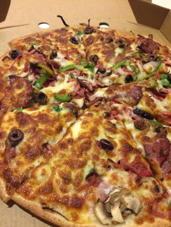 Bubba Pizza - Mount Gambier Accommodation