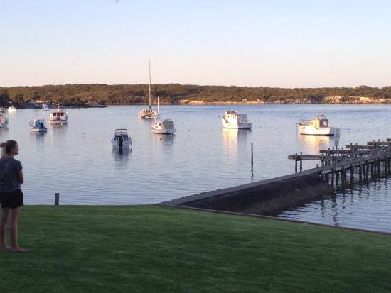 Coffin Bay Yacht Club - Mount Gambier Accommodation