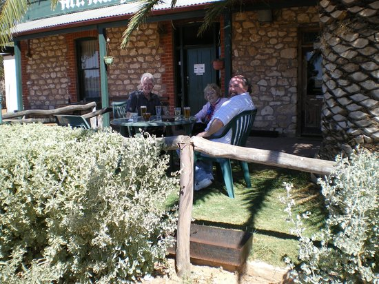 Mount Mary Hotel - Mount Gambier Accommodation