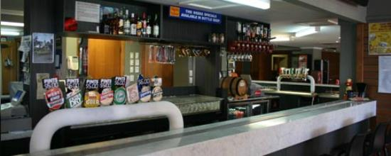 Royal exchange hotel - Mount Gambier Accommodation