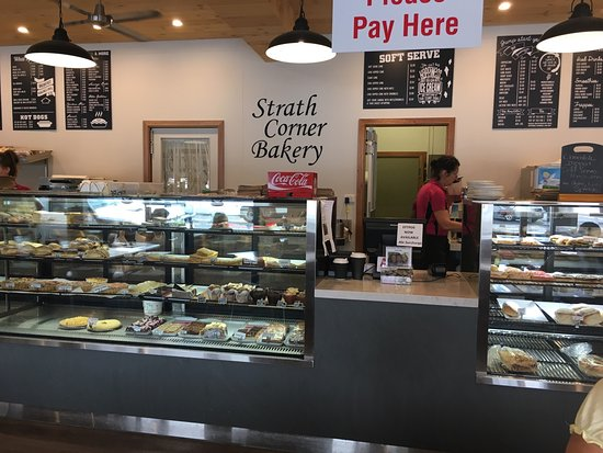 Strath Corner Bakery - Mount Gambier Accommodation