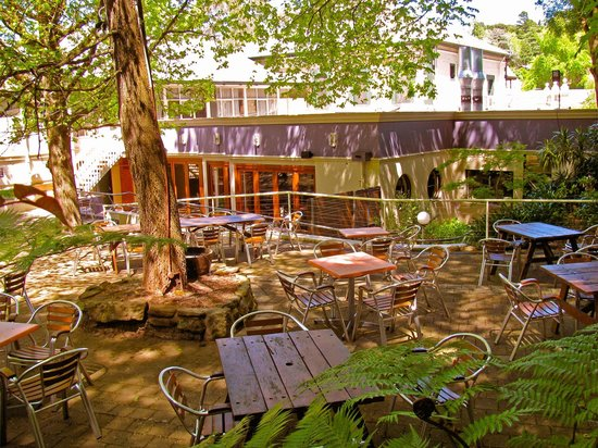 The Aldgate Pump Hotel - Mount Gambier Accommodation