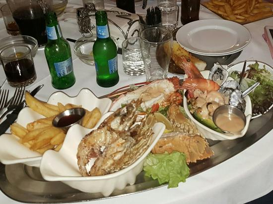 Ashmore Seafood and Steakhouse - Mount Gambier Accommodation