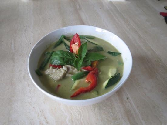 Chilli Thai - Mount Gambier Accommodation