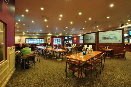Central Park Tavern - Mount Gambier Accommodation