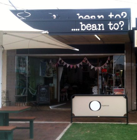 Bean to - Mount Gambier Accommodation