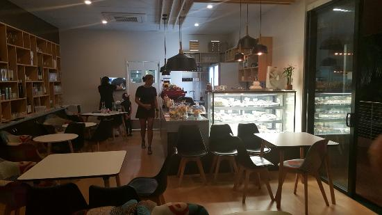 Cafe Discovery at Agnes - Mount Gambier Accommodation