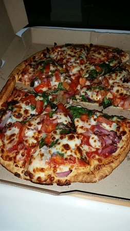 Domino's Pizza - Mount Gambier Accommodation