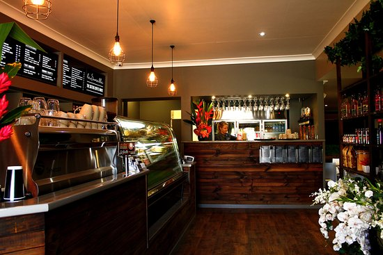 Le Sorelle Coffee House - Mount Gambier Accommodation