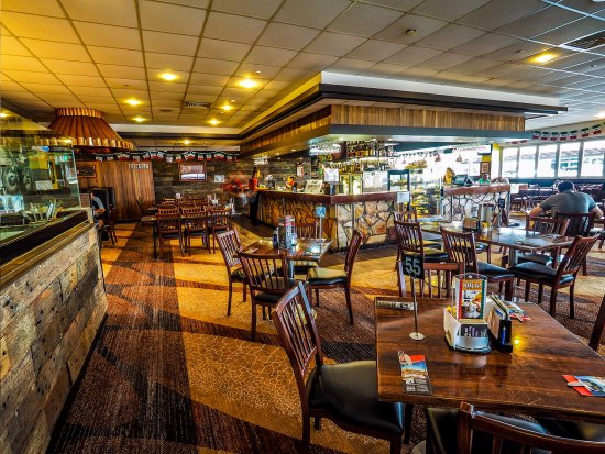 Rodeo Bar and Grill - Mount Gambier Accommodation