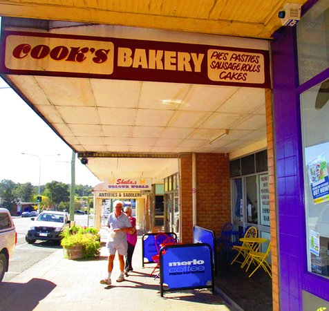 Bake My Day - Mount Gambier Accommodation