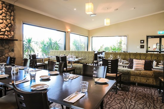 BCs restaurant - Mount Gambier Accommodation