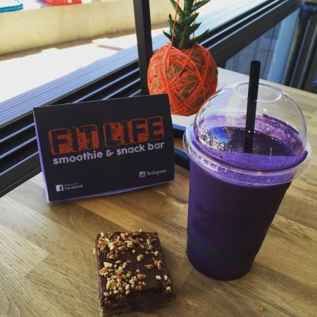Fit Life Smoothie N Snackbar - Mount Gambier Accommodation