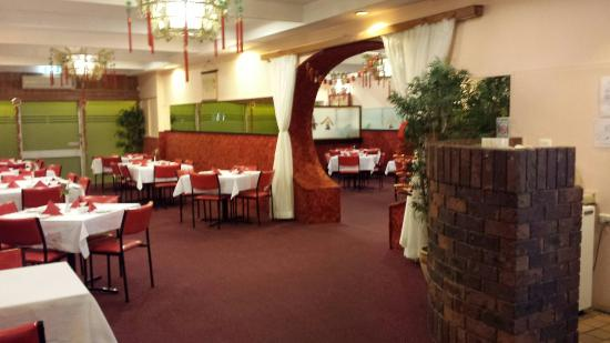 Golden Dragon Chinese Restaurant - Mount Gambier Accommodation
