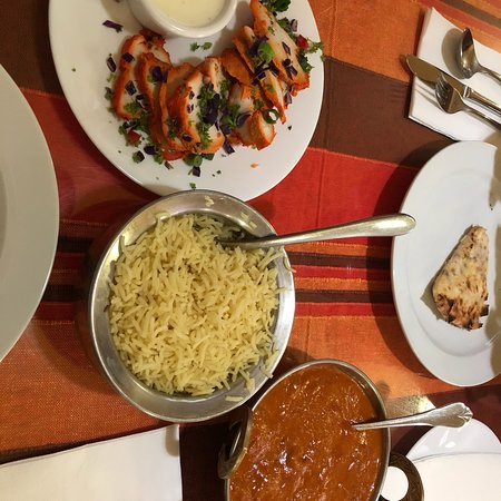 Royal Kitchen Indian Cuisine  Cafe - Mount Gambier Accommodation
